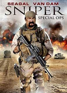 Lính Bắn Tỉa: Mệnh Lệnh Đặc Biệt (2016) Sniper Special Ops (2016)