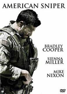 Lính Bắn Tỉa Mỹ (2014)