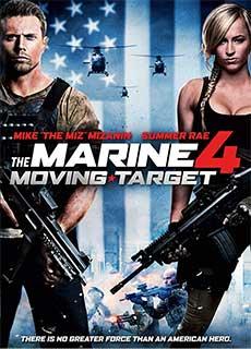 Lính Thủy Đánh Bộ 4: Mục Tiêu Di Động (2015)