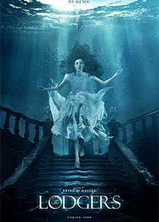Luật Quỷ (2018) The Lodgers (2018)