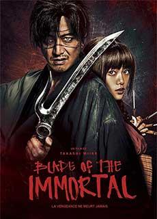 Lưỡi Kiếm Bất Tử (2017) Blade Of The Immortal (2017)