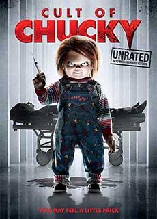 Ma Búp Bê 7: Sự Tôn Sùng Chucky (2017) Cult Of Chucky (2017)