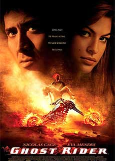 Ma Tốc Độ (2007)