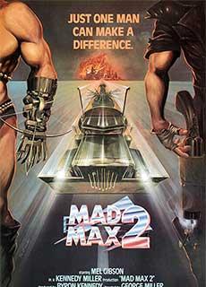 Max Điên Cuồng 2: Cảnh Sát Báo Thù (1981)