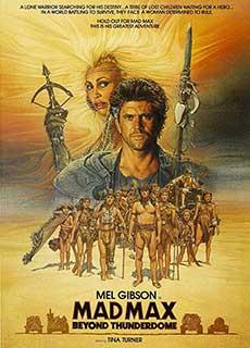 Max Điên Cuồng 3: Đón Bão (1985)