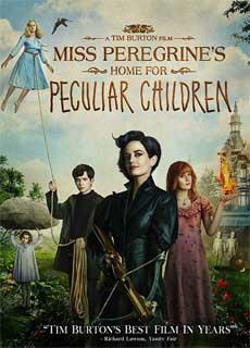Mái Ấm Lạ Kỳ Của Cô Peregrine (2016) Miss Peregrine's Home For Peculiar Children (2016)