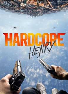 Mật Mã Henry (2015) Hardcore Henry (2015)