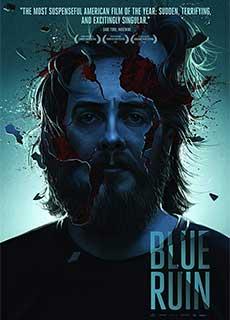 Màu Xanh Tàn Khốc - Cuộc Chiến Tàn Khốc (2013) Blue Ruin (2013)