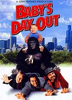 Một Ngày Của Bé (1994)