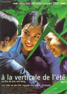 Mùa Hè Chiều Thẳng Đứng (2000) The Vertical Ray Of The Sun (2000)