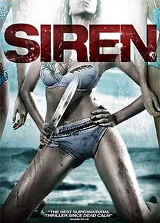 Mỹ Nhân Ngư - Yêu Nữ - Người Cá Siren (2010) Siren (2010)