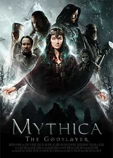 Mythica 5: Kẻ Sát Thần (2016)