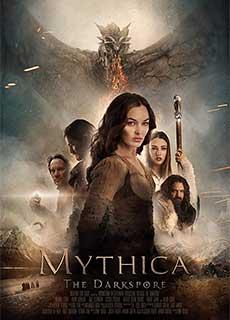 Mythica Kỷ Nguyên Bóng Tối (2015) Mythica: The Darkspore (2015)