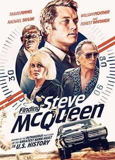 Năm Tên Trộm Sa Bẫy (2019) Finding Steve Mcqueen (2019)