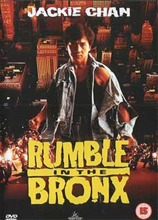 Náo Loạn Phố Bronx (1995) Rumble In The Bronx (1995)