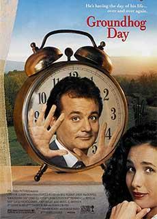Ngày Chuột Chũi (1993) Groundhog Day (1993)
