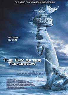 Ngày Kinh Hoàng (2004) The Day After Tomorrow (2004)