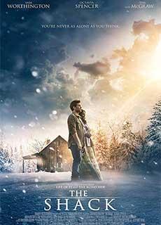 Ngôi Lều Huyền Bí (2017) The Shack (2017)