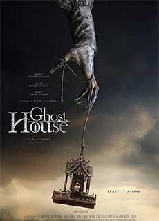 Ngôi Nhà Ma Ám (2017) Ghost House (2017)