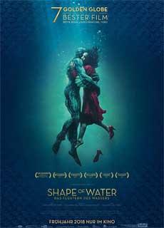 Người Đẹp Và Thủy Quái (2017) The Shape Of Water (2017)