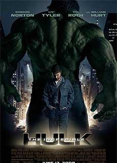 Người Khổng Lồ Xanh Phi Thường (2008)
