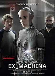 Người Máy Trỗi Dậy (2015)