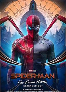 Người Nhện: Xa Nhà (2019) - Spider-man: Far From Home (2019) - Xem phim hay 247 - Website xem phim miễn phí tốt nhất
