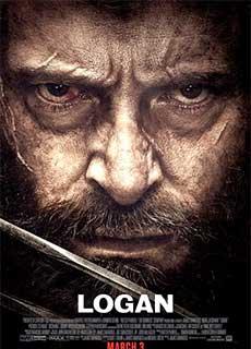 Người Sói: Trận Chiến Cuối Cùng (2017) Logan (2017)