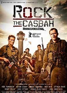 Nhà Quản Lý Nhạc - Quẩy Tới Bến (2015) Rock The Kasbah (2015)