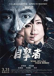 Nhân Chứng (2017)