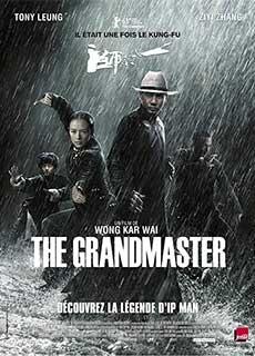 Nhất Đại Tông Sư (2013) The Grandmaster (2013)
