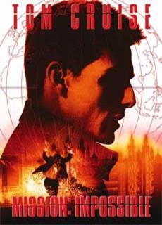 Nhiệm Vụ Bất Khả Thi 1 (1996)