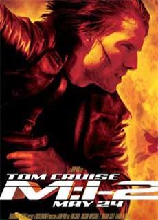 Nhiệm Vụ Bất Khả Thi 2 (2000) Mission Impossible 2 (2000)