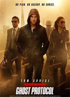 Nhiệm Vụ Bất Khả Thi 4: Chiến Dịch Bóng Ma (2011) Mission: Impossible 4: Ghost Protocol (2011)