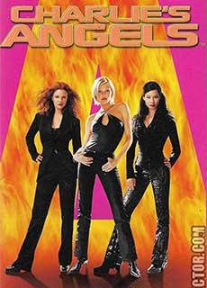 Những Thiên Thần Của Charlie 1 (2000) Charlie's Angels 1 (2000)