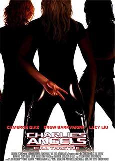 Những Thiên Thần Của Charlie 2 (2003) Charlie's Angels: Full Throttle (2003)