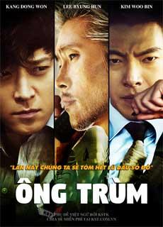 Ông Trùm (2016) Master (2016)