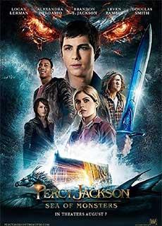 Percy Jackson: Biển Quái Vật (2013) Percy Jackson: Sea Of Monsters (2013)