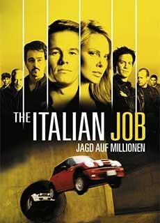 Phi Vụ Cuối Cùng - Kẻ Phản Bội (2003) The Italian Job (2003)