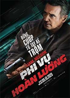 Phi Vụ Hoàn Lương (2020) Honest Thief (2020)