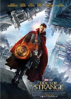 Phù Thủy Tối Thượng (2016) Doctor Strange (2016)