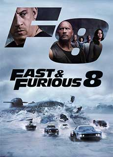 Quá Nhanh Quá Nguy Hiểm 8 (2017) Fast & Furious 8: The Fate Of The Furious (2017)