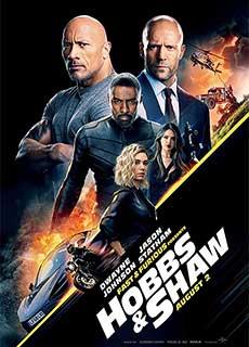 Quá Nhanh Quá Nguy Hiểm 9 (2019) - Fast And Furious Presents: Hobbs & Shaw (2019) - Xem phim hay 247 - Website xem phim miễn phí tốt nhất