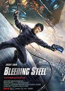 Quả Tim Thép (2017) Bleeding Steel (2017)