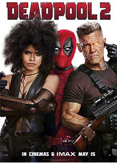Quái Nhân Deadpool 2 (2018)