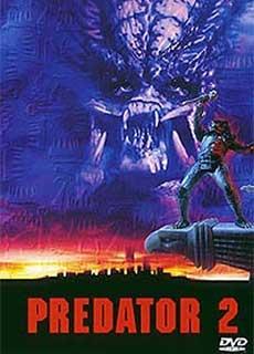 Quái Thú Vô Hình 2 (1990)