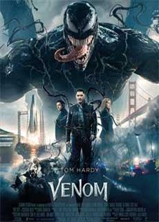 Quái Vật Venom (2018)