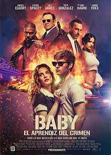 Quái Xế Baby (2017)