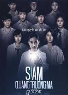 Quảng Trường Ma (2017) Siam Square (2017)