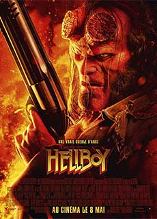 Quỷ Đỏ 3 (2019) - Hellboy 3 (2019) - Xem phim hay 247 - Website xem phim miễn phí tốt nhất